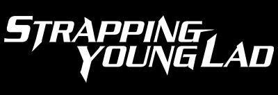 Resultado de imagen para strapping young lad band logo