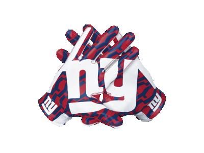 832045e28f6 Nike Lockup (NFL Giants) Men's Football Gloves - $100 | Accessories ...