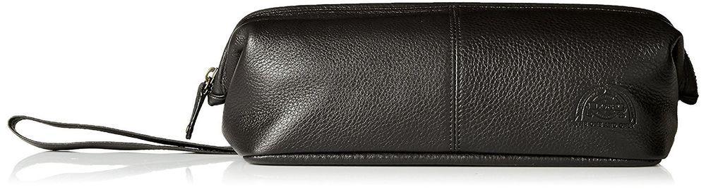 82b707e74840 eBay  Sponsored Dopp Men s Soho Leather Traditional Framed Travel ...