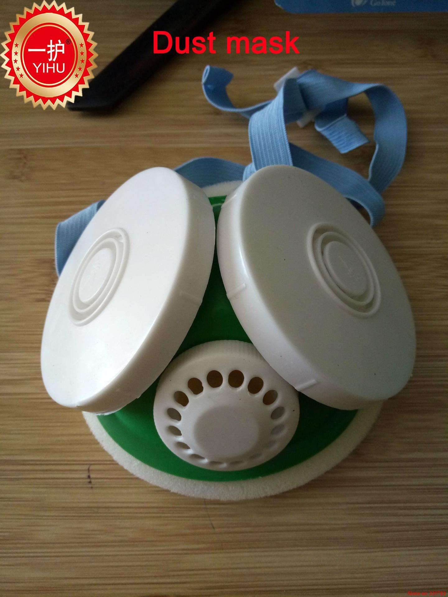 YIHU Professional Dust mask protective equipment mask gas