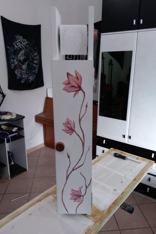Mobiletto Porta Carta Igienica.Pin Di Reworkinghousedesign Su Reworkinghousedesign Porta