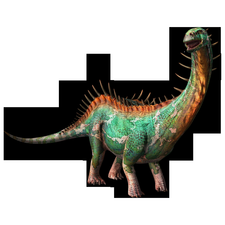 Gigaspikasaur/JW: A | Dinosaurs in 2019 | Jurassic world