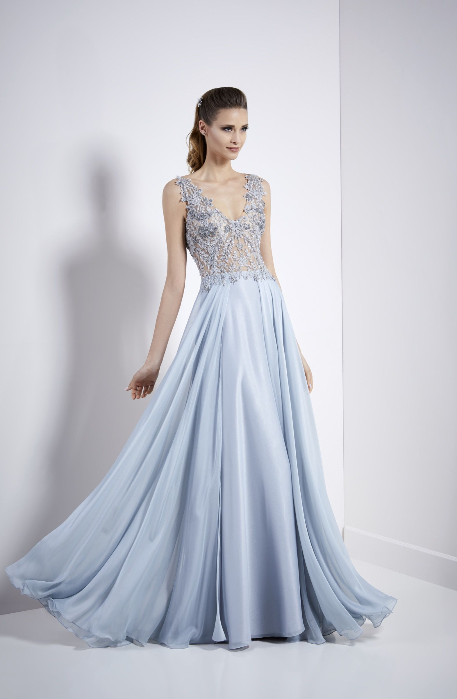 Nicole Cocktail & Evening 2018 Collection Dress
