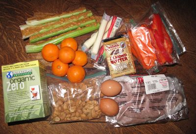 Paleo travel snacks road trips and camping pinterest travel paleo travel snacks malvernweather Gallery