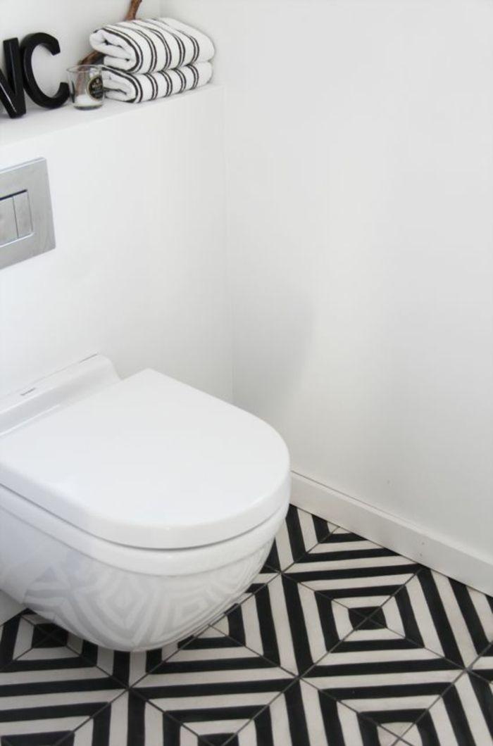 So können Sie ein gemütliches Gäste WC gestalten | Haus kia ...