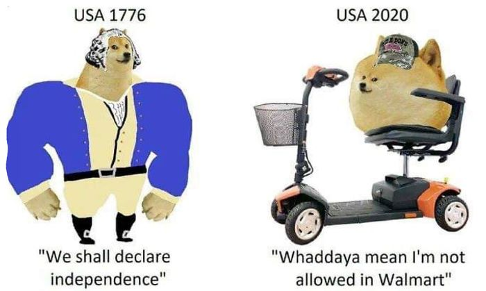 30 Of The Most Savage Yet Somewhat Accurate Then Vs Now Doge Memes In 2020 Funny Memes Funny Relatable Memes Daily Funny