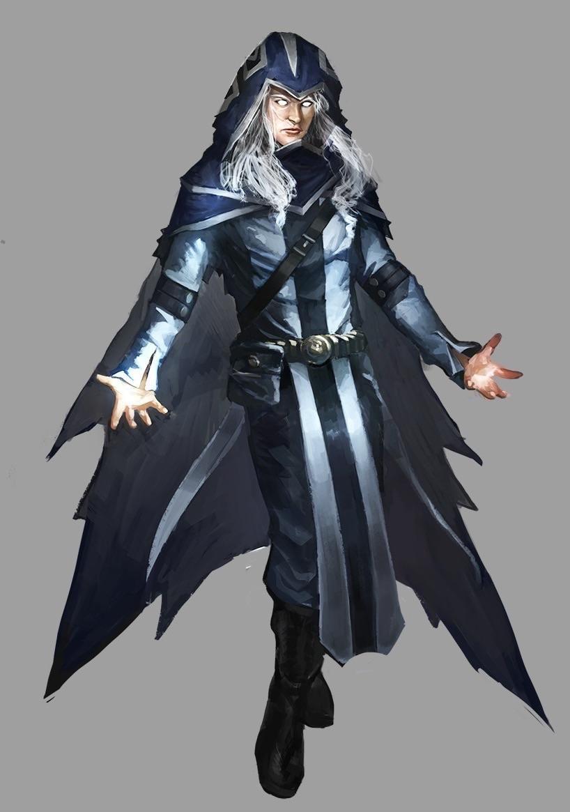 Aasimar Sorcerer image result for aasimar sorcerer | aasimar, character art