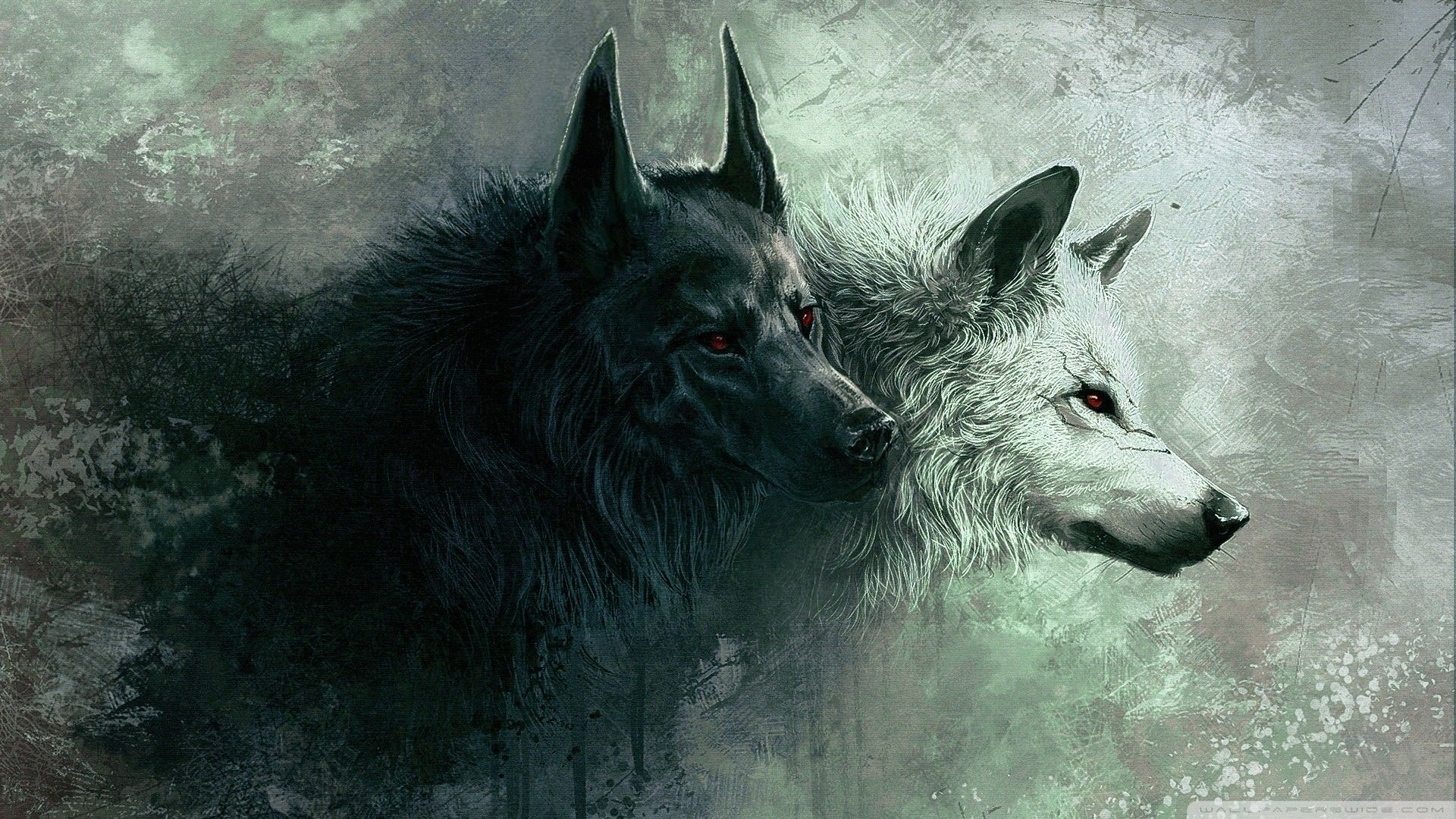 Lone Wolf Wallpaper 1280A 1024 Wallpapers 38