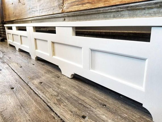 All Baseboard Covers Are Made To Order Fit Your Dimensions So Please Only This