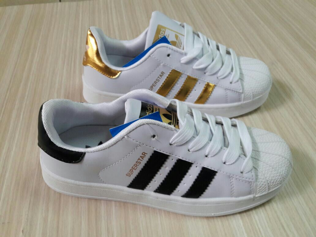 Adidas Superstar 37 7