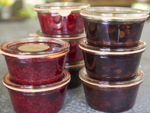 Gooseberry Chutney Berries Amp Preserving Gooseberry