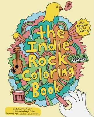 If Its Hip Here The Top 30 Coolest Coloring Books For Grown