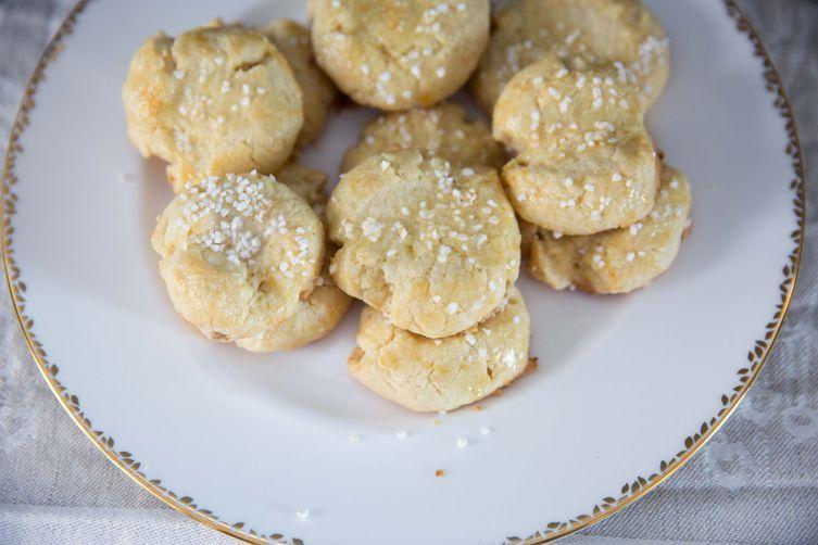 Serinakaker Recipe On Food52 Recipe Recipes Food 52 Cookies Recipes Christmas