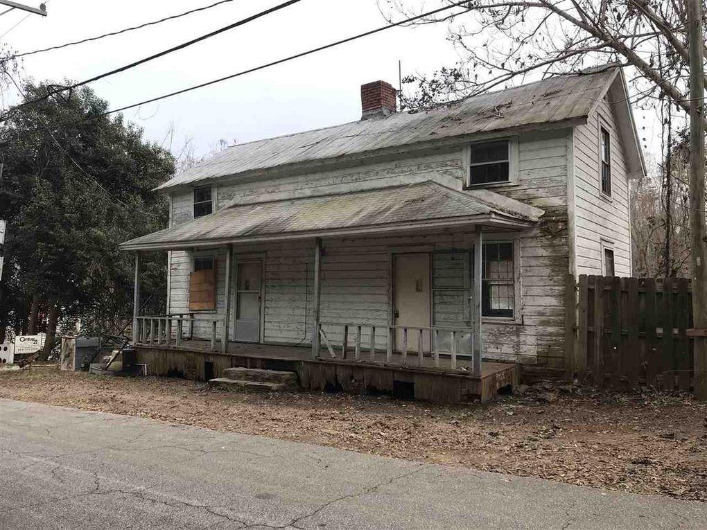 131 Glendale St Spartanburg Sc 29307 Little Dream Home Glendale House Styles