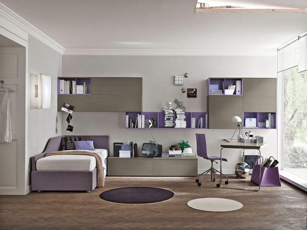 T09 ginocchi arredamenti camerette camere da letto for Della camera arredamenti levane
