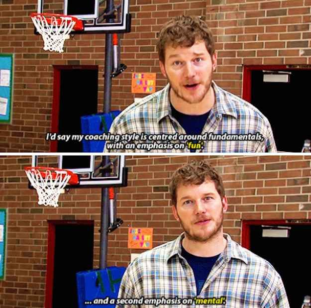 23 Times Andy Dwyer Was Secretly A Genius