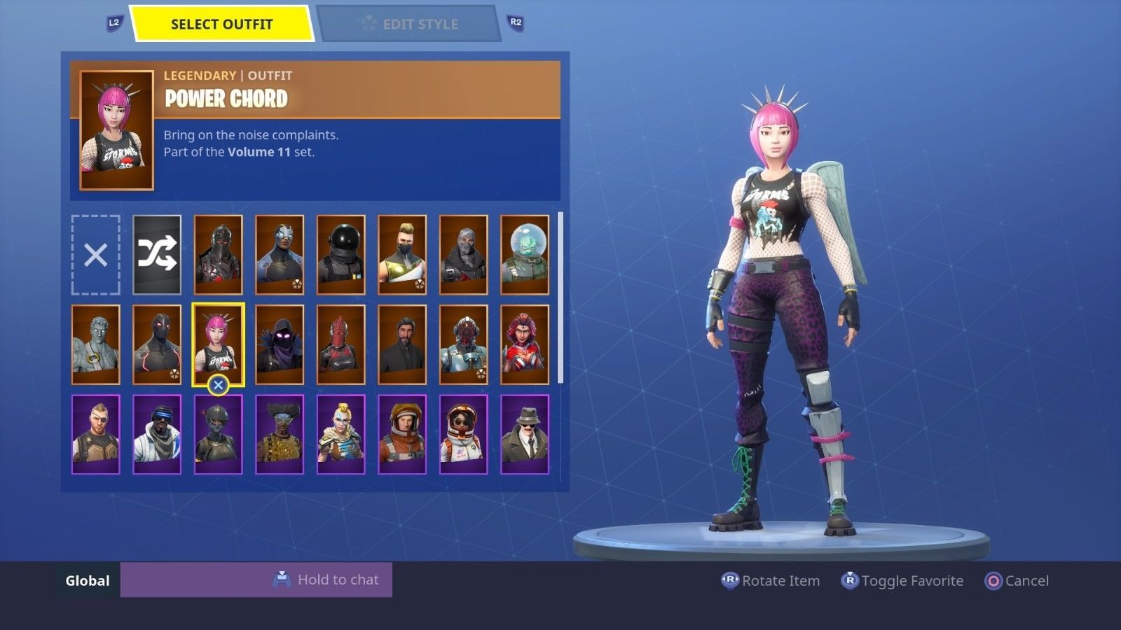 Fortnite Account For Sale Season 2 3 4 Complete Has The Scythe Pve
