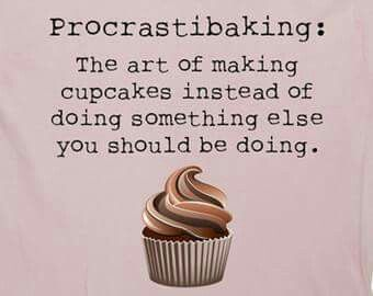 Procrastibaking Baking Quotes Baking Cookies Quotes Baking Quotes Funny