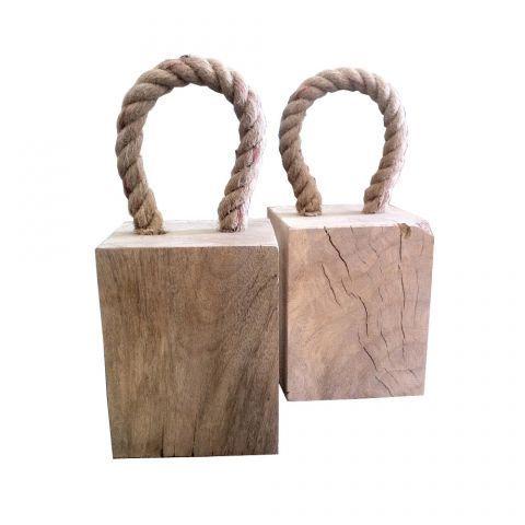 Goddard Wooden Door Stop Casafina Wooden Door Stops Door Stopper Wooden Doors