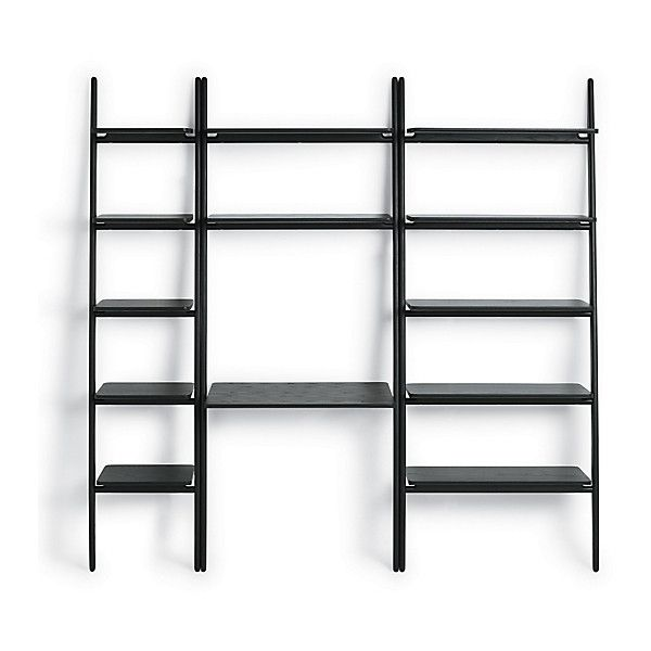 Folk Ladder 32 Desk Shelving Design Within Reach 595 Liked