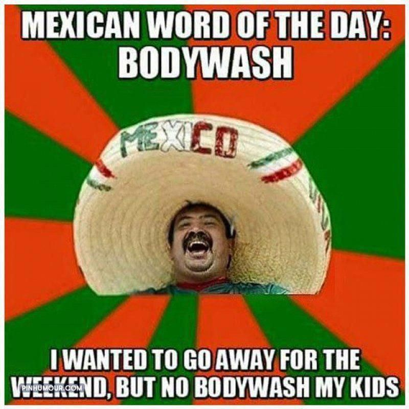 Image Result For Mexican Word Of The Day Meme Golfquotes Golfhumor Golfhumour Its Friday Quotes Mexican Words Friday Quotes Funny
