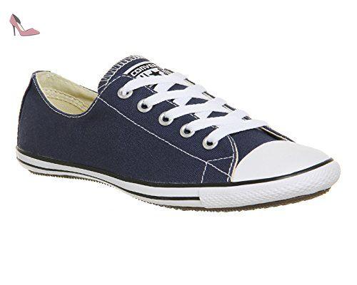 Converse CT Lite 2 - bleu - bleu marine, 36 - Chaussures ...