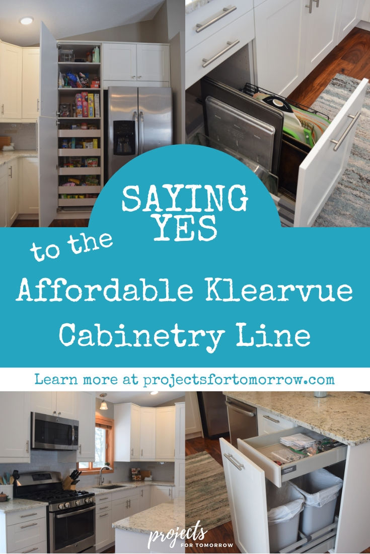 Klearvue Cabinetry Review Menards Kitchen Cabinets Menards Kitchen Kitchen Pantry Cabinets