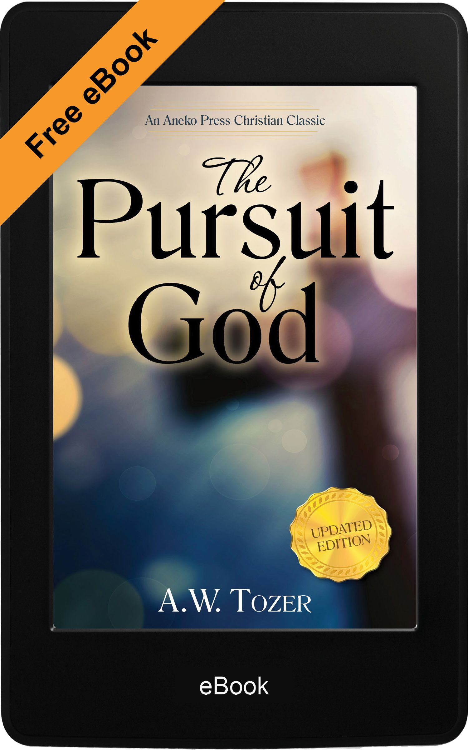 Best Religious Books 2019 The Pursuit of God (eBook) in 2019 | Free Christian ebooks for