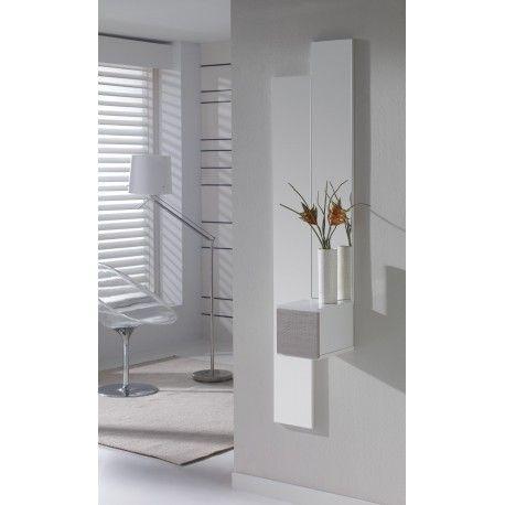 Relookez votre hall avec le meuble d\u0027entrée moderne Idées pour la