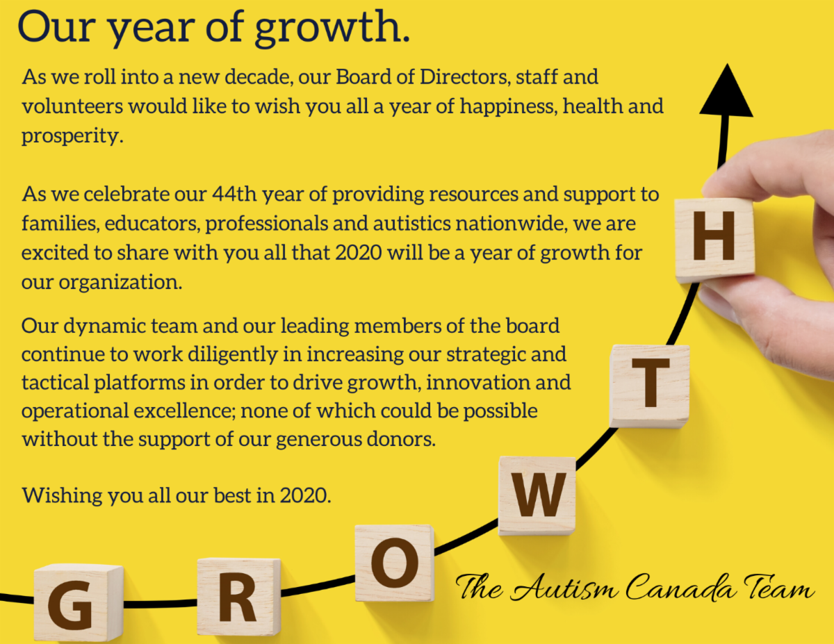 Pin by Gail Berman on Autism Canada in 2020 Board of