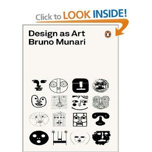 Design As Art Penguin Modern Classics