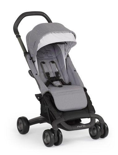 Nuna Stroller Baby Strollers Single Stroller