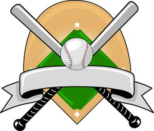 baseball clipart image baseball logo graphic with a baseball rh pinterest com au baseball bat clip art images baseball bats clipart free
