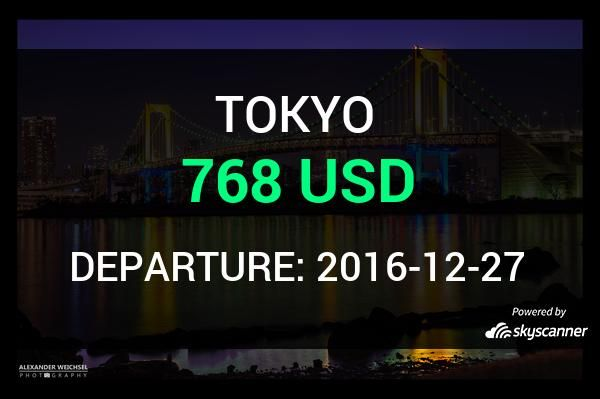 Flight from Dallas to Tokyo by Japan Airlines    BOOK NOW >>>
