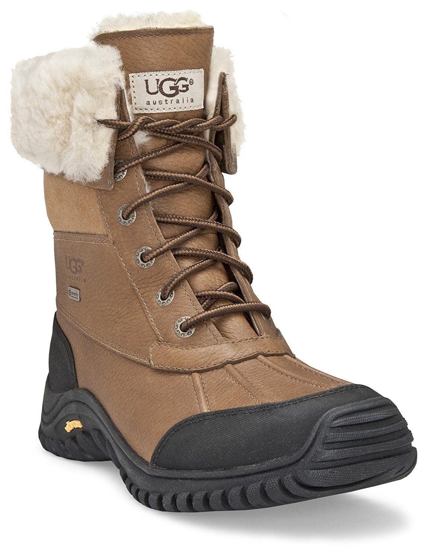 f688cfa5254 UGG Women's Adirondack Boot II: Amazon.ca: Sports & Outdoors | You ...