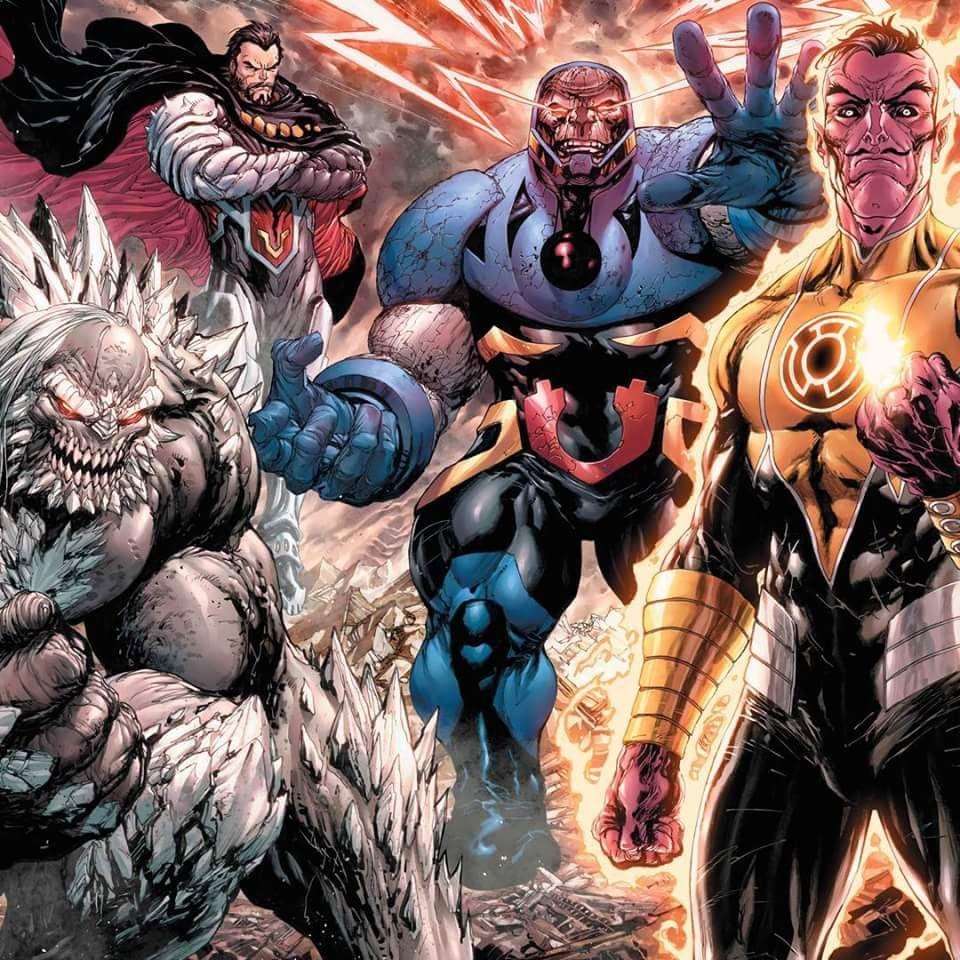 Pin de Walter en DC Cómics Personajes comic, Dibujos