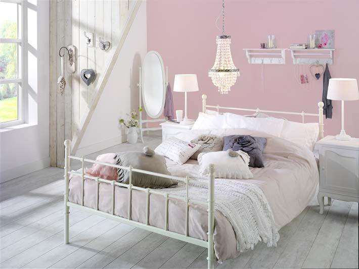 Slaapkamers meiden google zoeken myrthe kamer pinterest met and rust - Tiener meisje mezzanine slaapkamer ...