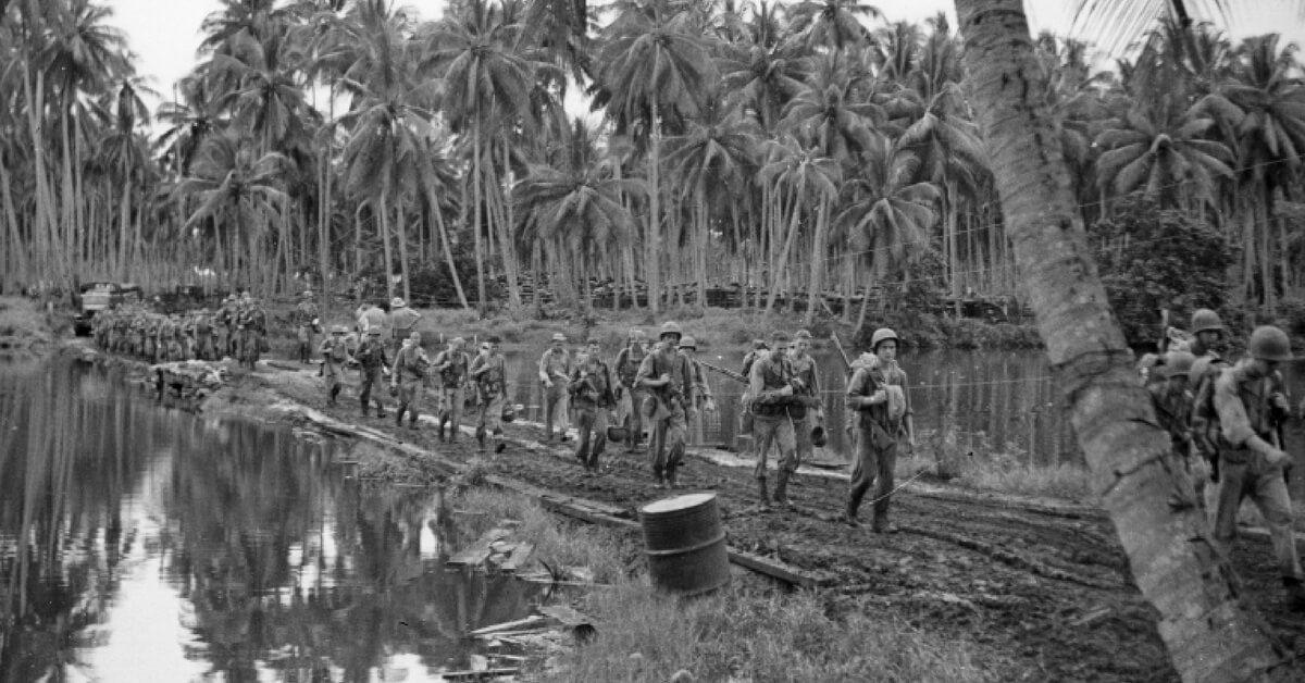 Often described as the turning point for the Pacific in World War 2, the Battle of Guadalcanal represented the moment that Japanese expansion in the Pacifi
