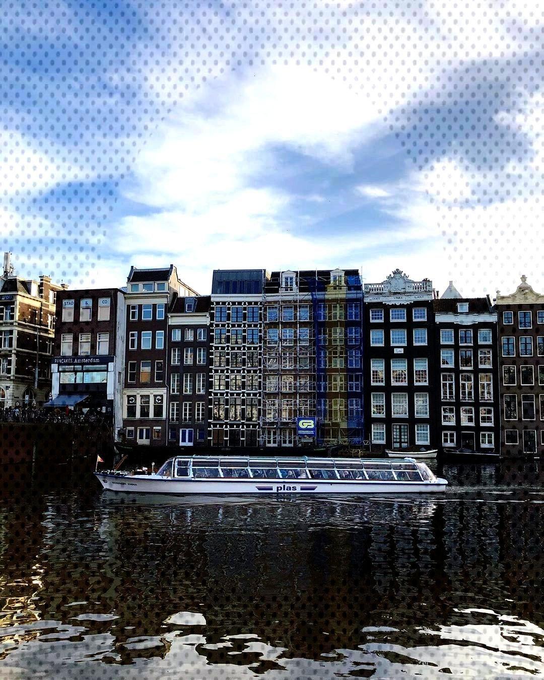 Amsterdam, isn't it?Typical Amsterdam, isn't it?  10+ Hidden Gems & Secret Spots in Belgium You