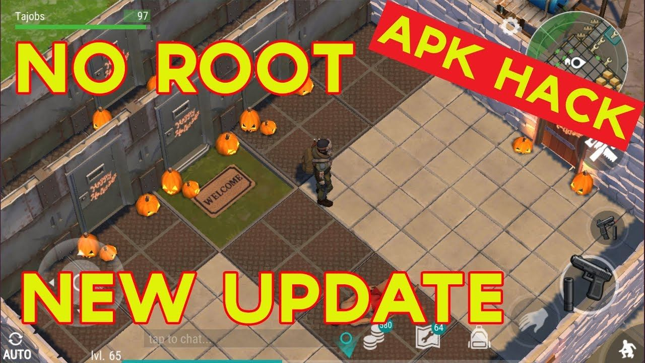 No Root Last Day On Earth Survival Apk Hack 1 6 5 Mod Free