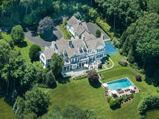 20 Room Luxury House For Sale In Greenwich United States Mansions American Mansions Colonial Mansion