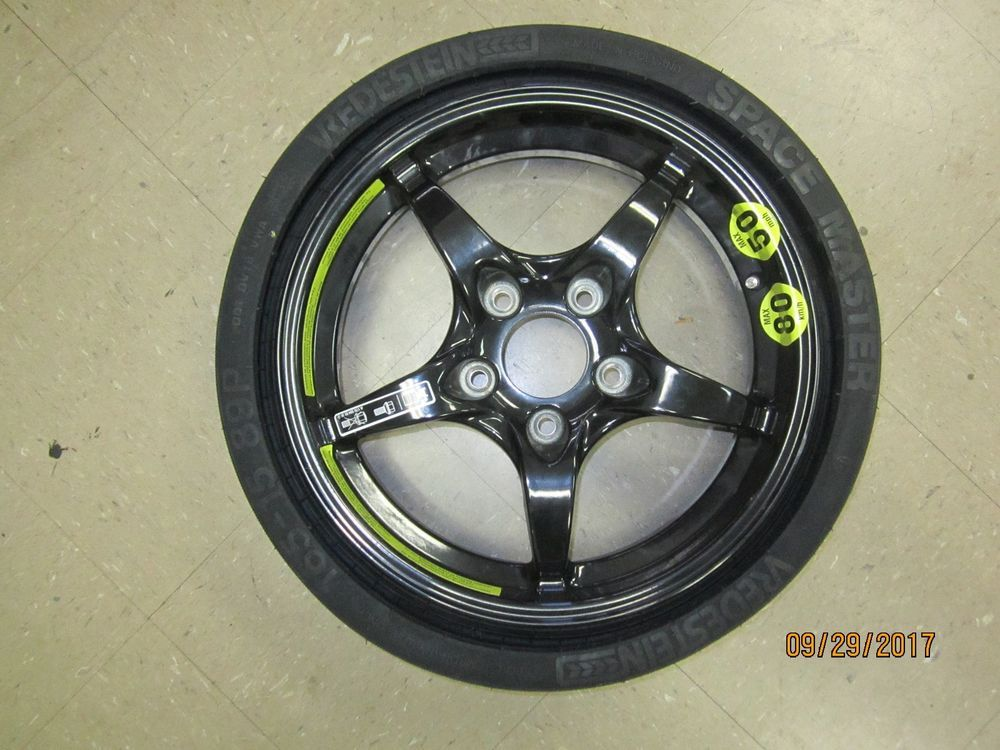 96334522900e76913e2bd65d747de169 mercedes benz w203 slk space master spare wheel rim tire 165 15  at gsmportal.co