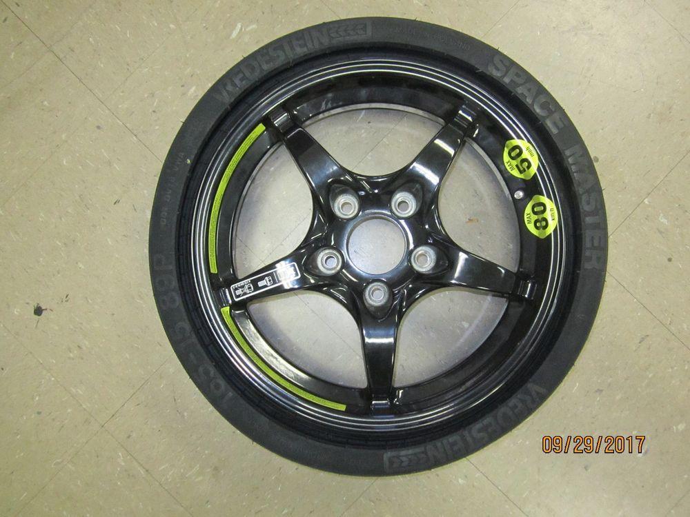 96334522900e76913e2bd65d747de169 mercedes benz w203 slk space master spare wheel rim tire 165 15  at virtualis.co