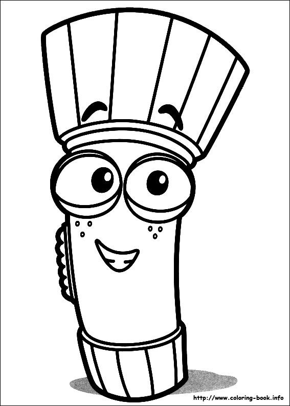 Handy Manny coloring picture | coloring pages | Pinterest ...