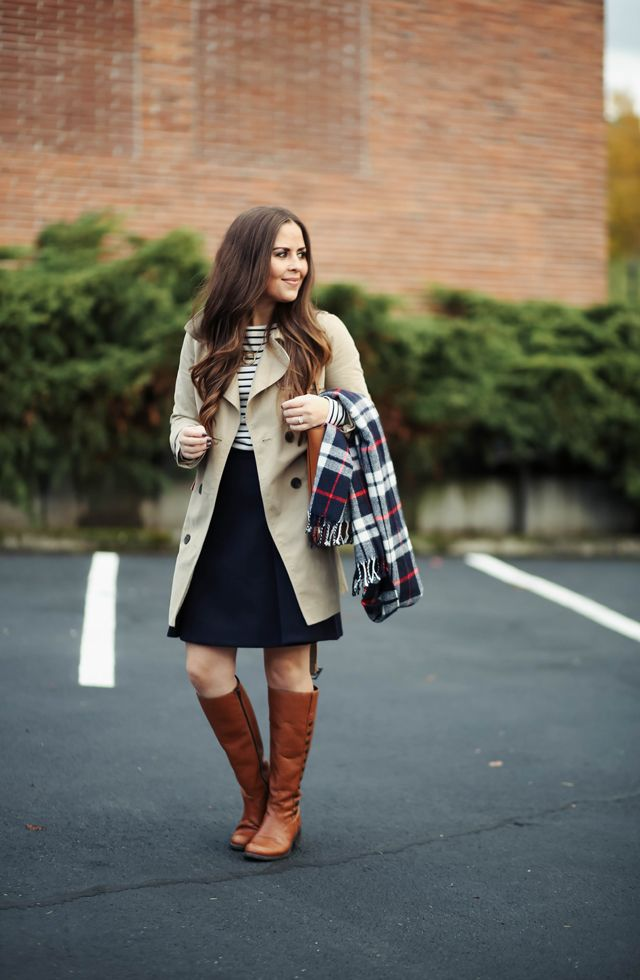 8d7b57fa913d just the classics. - dress cori lynn: a seattle style blog | My ...