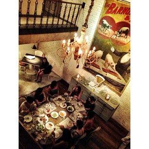 Quince Eatery Bar - Bangkok, Thailand