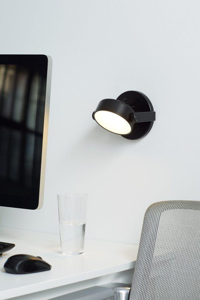 Monocle Natural Led Light Design Wall Lights Modern Sconces