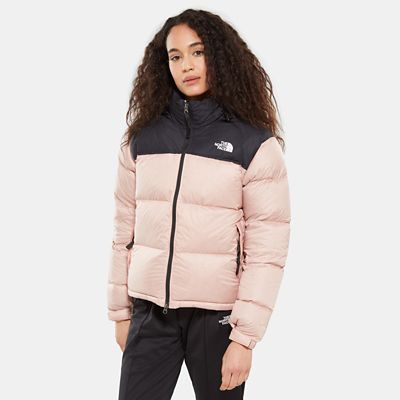 Nuptse duster voor dames | The North Face