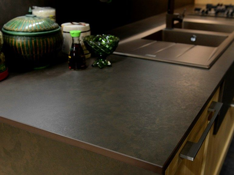 Top Cucina Dekton.Dekton Top Cucina By Cosentino Group Design Kitchen