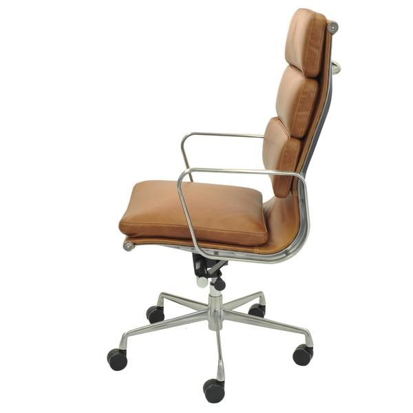 Chandel High Back Office Chair Vintage Tawny High Back Office Chair Chair Office Chair